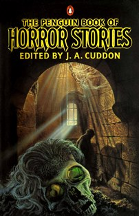 DLS Reviews - The Penguin Book Of Horror Stories (1984)